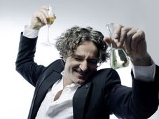 Goran Bregovic in concert la Bucuresti