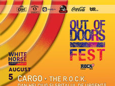Out Of Doors Fest 2016 Ediția a IV-a