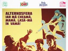 Alternosfera concertează în Vama Veche la Papa la Șoni vineri, pe 15 iulie