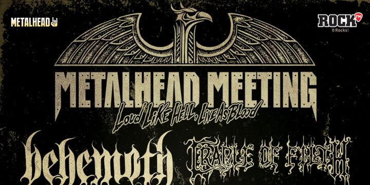 METALHEAD Meeting Festival 2017