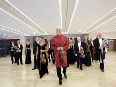 JOHANN STRAUSS ENSEMBLE prezintă concertul VIENNA MAGIC - CHRISTMAS EDITION la Bucuresti