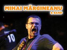 Concert Mărgineanu & Band