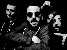 Concert  Cred Ca Sunt Extraterestu LIVE Band, Power Pe Vinil la Bucuresti