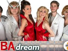 Concert Abba Dream