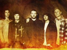 Concert Asking Alexandria la Bucuresti