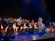Concert Dan Byron solo