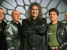 Concert Cristi Minculescu si Iris - Christmas Rock