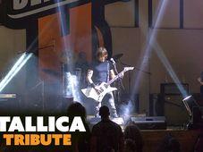 Concert tribut Metallica