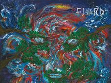 Concert FJORD - lansare de album