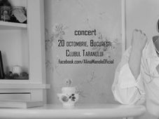 Concert Alina Manole