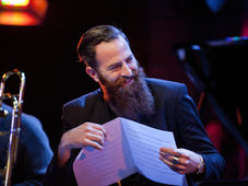 Concert AVISHAI COHEN - Into the Light
