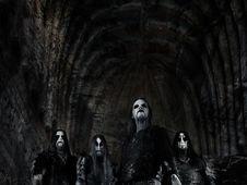 Dark Funeral si Carach Angren in concert la Bucuresti