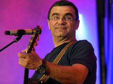 Mihai Margineanu & Band - Concert LIVE @ Teatrul de Arta DEVA