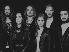 Concert Bucovina, Delain si Sirenia la METALHEAD Awards editia a Zecea