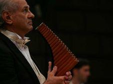 Concert Gheorghe Zamfir +100
