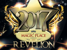 Revelion Magic Stars 2017