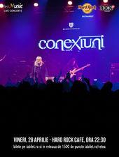 Concert CONEXIUNI