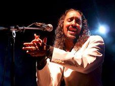 Concert Diego El Cigala