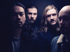 Concert The Temper Trap la București.Opening act: The Mono Jacks