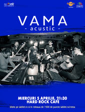 VAMA - Acustic