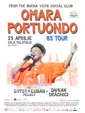 Concert Omara Portuondo