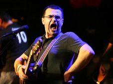 Mihai Mărgineanu & Band - Turneul Clandestin (Cluj-Napoca)