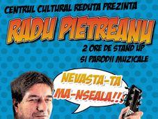 NEVASTA-TA MA-NSEALA spectacol de comedie cu Radu Pietreanu ( Vacanta Mare)