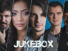 "Concert Jukebox ""Love the girls"""