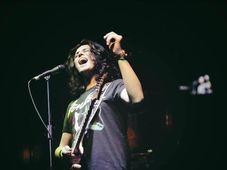 Concert Alex Mușat & Band