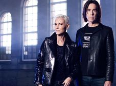 Concert tribut Roxette