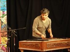 Marius Mihalache Live  @ Jam Stage