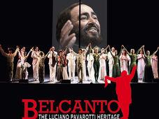 Concert Belcanto - The Luciano Pavarotti Heritage