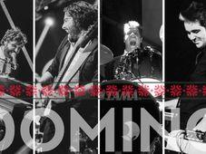 "Trupa Domino lanseaza albumul ""Haida"""