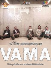 Concert VAMA - electric