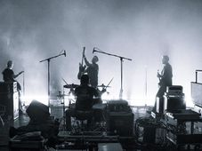 Concert Vunk - Secretul Tău
