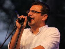 Mihai Mărgineanu & Band - Turneul Clandestin (Oradea)