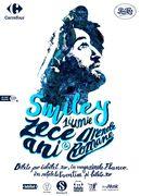 "Smiley ""10 ani"" pe 1 iunie la Arenele Romane"