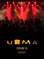 URMA – SPRING 14 / Expirat Halele Carol / 29.03
