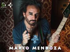 Concert Marco Mendoza
