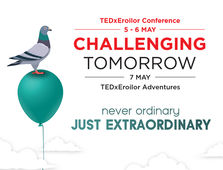 TEDxEroilor Challenging Tomorrow