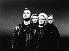 Concert Tribut Depeche Mode