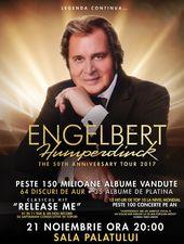 Concert ENGELBERT HUMPERDINCK