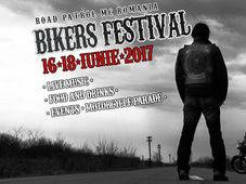 Road Patrol MC România Bikers Festival 2017