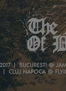 Concert The Ruins of Beverast si Dordeduh la Bucuresti
