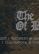 Concert The Ruins of Beverast si Dordeduh la Cluj