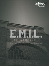 E.M.I.L. / Expirat Halele Carol / 26.04