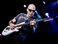 Concert tribut Joe Satriani
