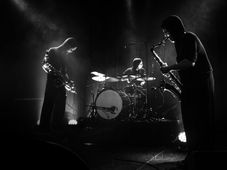 Blow Trio (BE) / Expirat Halele Carol / 07.05