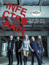 Concert Infected Rain