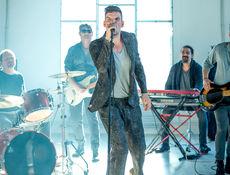 VAMA - lansare de album la Sala Polivalenta